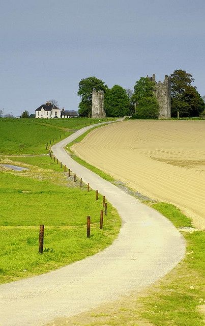 Co. Kilkenny, Ireland: Co. Kilkenny, Ireland