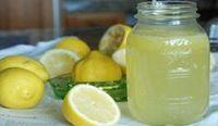 Pérdida de peso rápida: Un kilogramo al día con la dieta del limón!