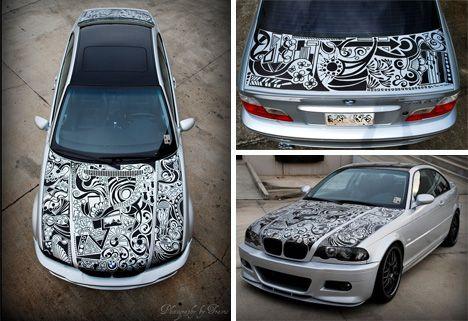 30 best cici car wrap idea images on pinterest. Black Bedroom Furniture Sets. Home Design Ideas