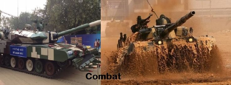 India's Arjun Mark 2 vs Pakistan's Al-khalid Main Battle Tank Compared Controversy #MAIN #battle #tank #controversy