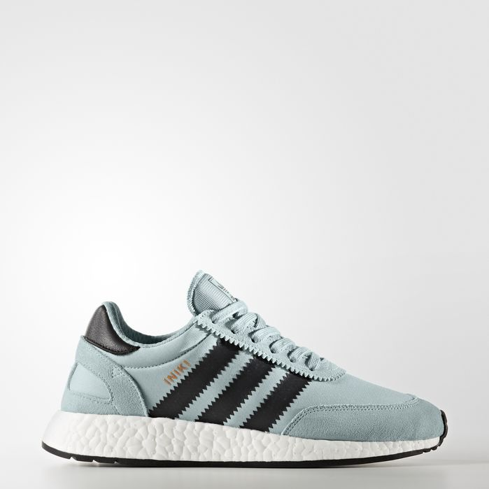 adidas Iniki Runner Shoes - Womens Shoes