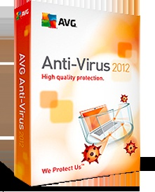 AVG Anti-Virus Software is free. Click on image to go to AVG website.