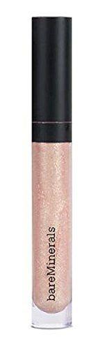 bareminerals moxie plumping lip gloss 24 karat  24 Karat (glistening gold)  Plumping Lip Gloss