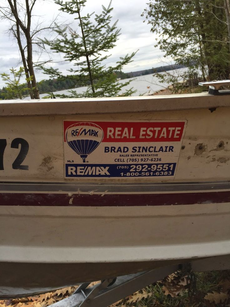 Brad Sinclair Blog about Real Estate, news and whatever comes up.