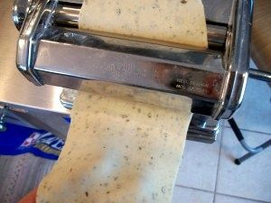 Finally, a Great Cracker Recipe! Just another reason why I need the pasta attachments for my mixer