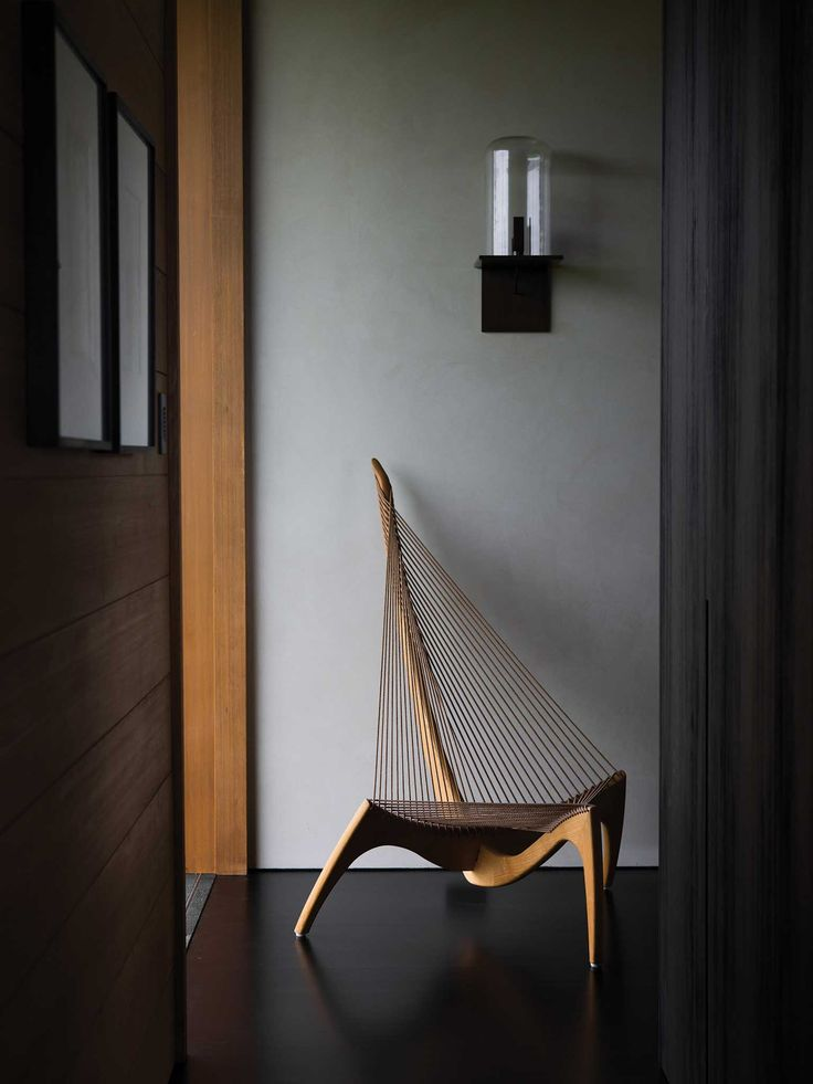 Best LILA JANG Images On Pinterest Chairs Architecture - Anglerfish chair with a big lamp