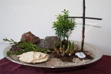 Kijktafel Pasen