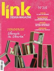 LINK, design magazine, ha pubblicato Le Residenze di Via Campari.  http://www.leresidenzediviacampari.it/press/link/