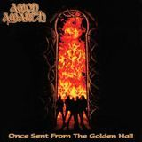 Once Sent from the Golden Hall [LP] - Vinyl