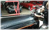 The Man Cave in Westminster is more than just a high end detail shop!  Offering Collector Car Storage, Mobile Detailing, Window Tint/Clear Bra, Custom Vehicle Wraps, Auto Concierge Services, Car Event Production, Auto Transport, Auto Appraisals, Custom Sound Systems, Performance Mods, and so much more.