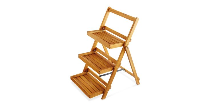 Gardenline Step Planter Planters Outdoor Chairs 400 x 300