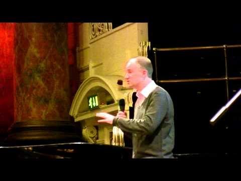 Tom Riordan on the Murky world of Dominoes at Bettakultcha