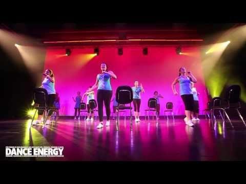 ZUMBA SENTAO™ :: FITNESS PARTY-MIX :: DANCE ENERGY STUDIO IN LÖRRACH BEI BASEL