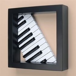 Piano Craft Ideas | Piano Keys | Crafts and Ideas