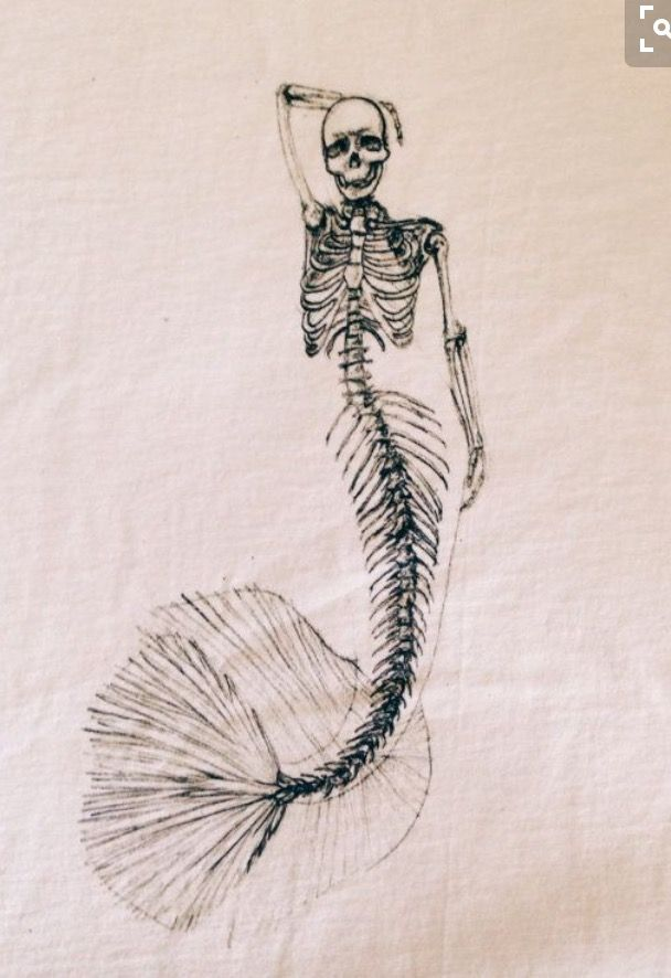 Mermaid Drawing for Tattoo #tattoo Dun4Me is the marketplace for custom made items built to your exact specifications by talented makers. Get bids for free, no obligation!