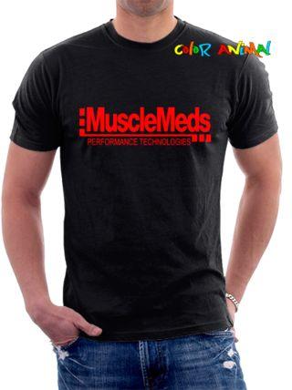 MuscleMeds - Comprar en Color Animal