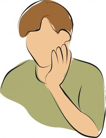 El bruxismo: puede causar dolor en la mandíbula y el cuello al despertar?