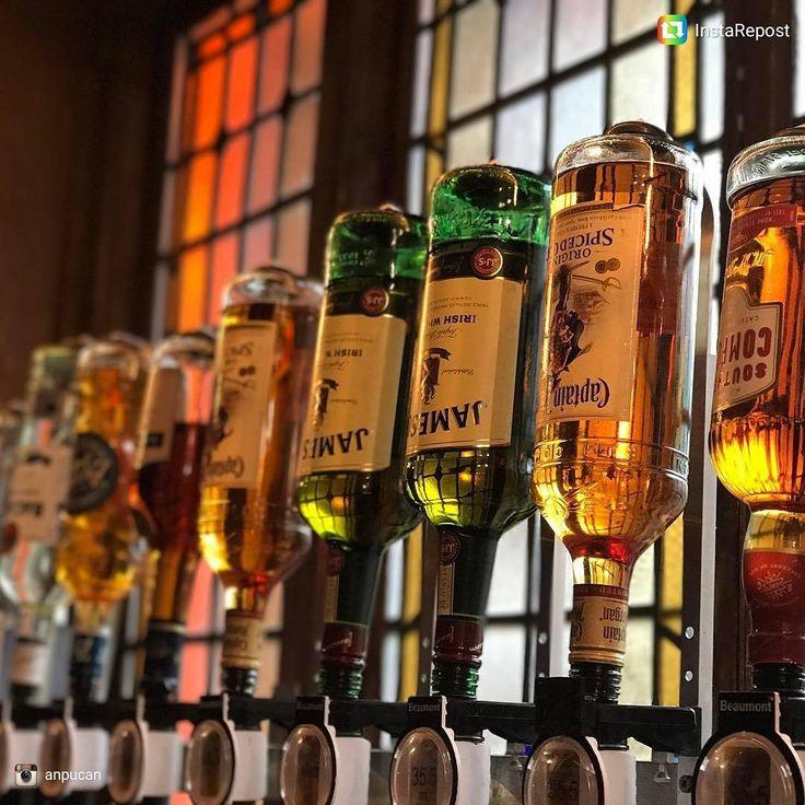 Bon weekend à tous ! (à consommer avec modération) :) #Whisky #Irlande @anpucan