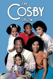 The Cosby Show TV-series 1984- 1992