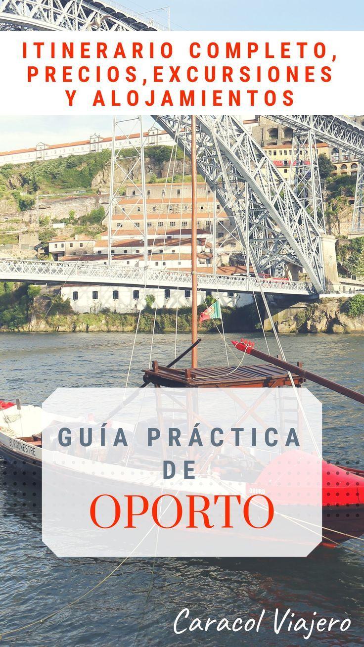 Que Hacer En Oporto En Plan Barato Viajes Portugal Destinos