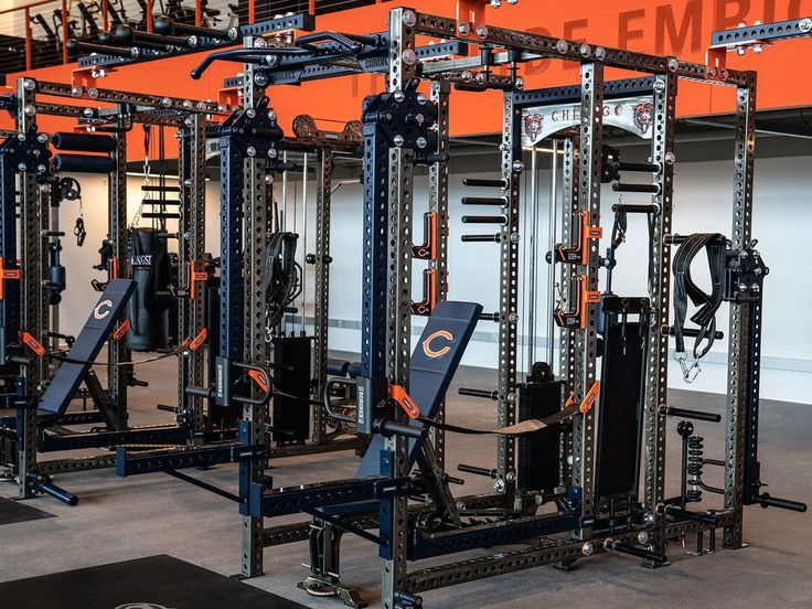Jammer Arms™ in 2020 Jammer, Squat rack, Power rack