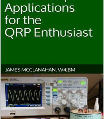 Oscilloscope Applications For The Qrp Enthusiast PDF