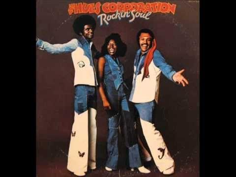 """The Hues Corporation """"Rockin' Soul"""" (1974)"""