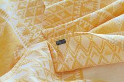 Lawilde Searching for Sun Banjara Wrap (linen)