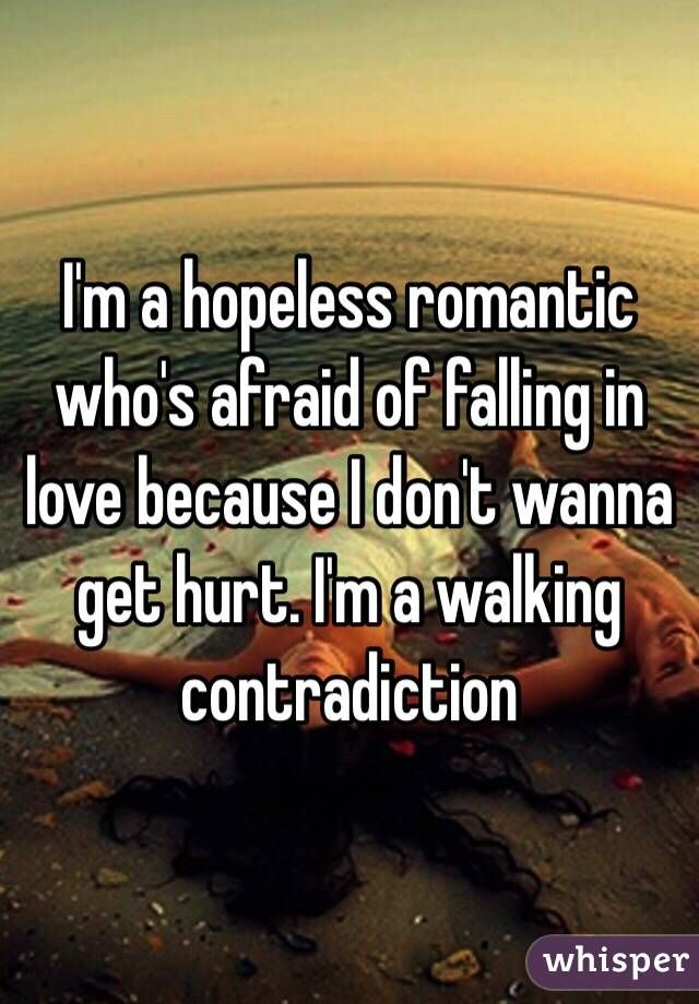 21 Confessions About Love From Hopeless Romantics