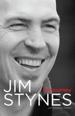 In July 2009, Jim Stynes was diagnosed with cancer and given less than a year to live. The diagnosis caught him by surprise - he was 42, healthy, fit - and he didn't have time for illness: he was director of the Reach Foundation, president of Melbourne Football Club, father of two primary school-aged kids, husband of Sam.