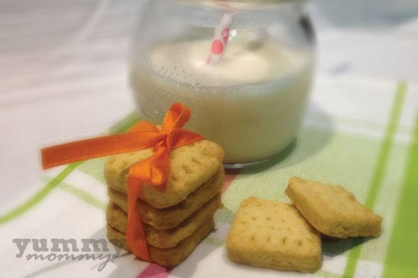 "{homemade ""petit beurre""} / Σπιτικά «πτι-μπερ»"