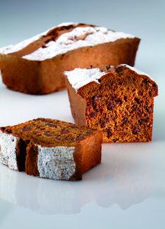 Plumcake al cioccolato Iginio Massari
