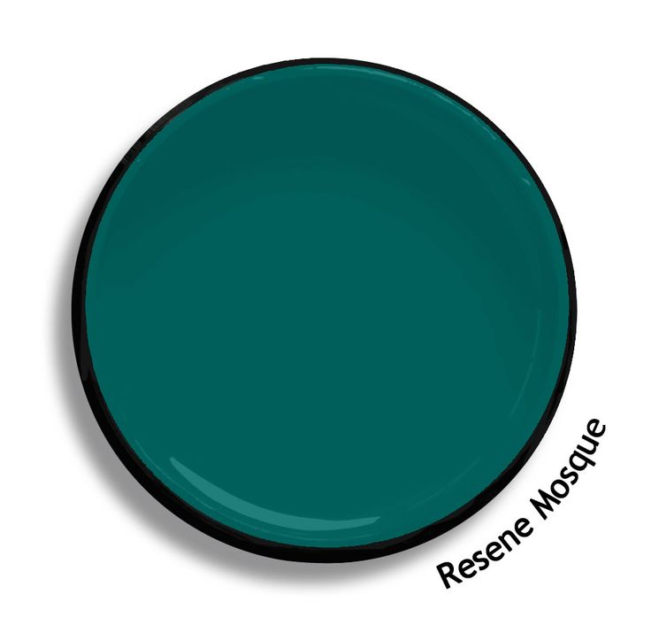 Resene Mosque is a bright blend of Prussian blue and Viridian green. From the Resene BS5252 colours collection. Try a Resene testpot or view a physical sample at your Resene ColorShop or Reseller before making your final colour choice. www.resene.co.nz