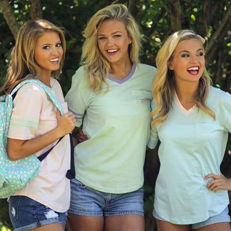 Hit one out of the park this summer in this LJ baseball tee! #LaurenJames #LifeIsBetterInLJ