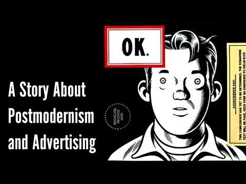 OK Soda was a failed soda from Coca-Cola in the early 90's. In this essay I examine the story behind OK Soda, and the oddball relationship between advertisin...