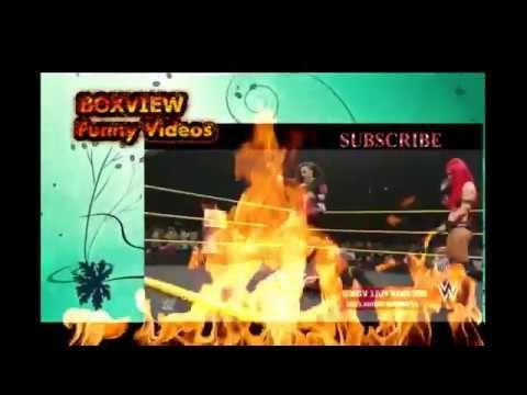 WWE Carmella vs Bayley ♣ NXT Women's ♣ Match  Smashdown Mar 17