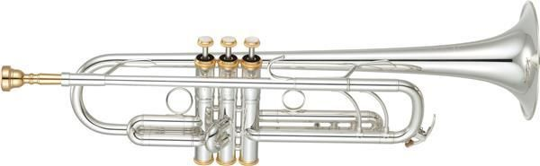 YAMAHA YTR8335IIRS25TH 25th Anniversary Custom Xeno Trumpet