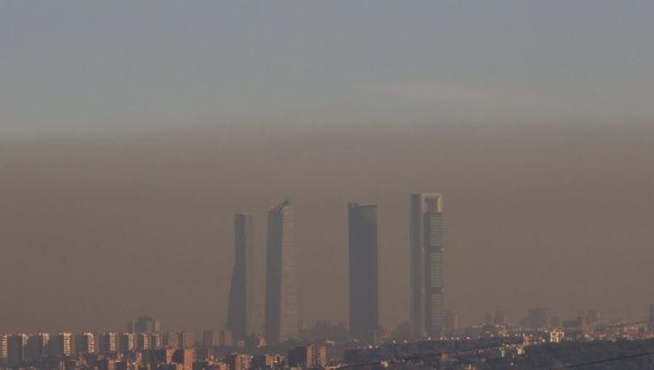 La contaminación quita salud y sueño: la polución del aire provoca problemas de insomnio