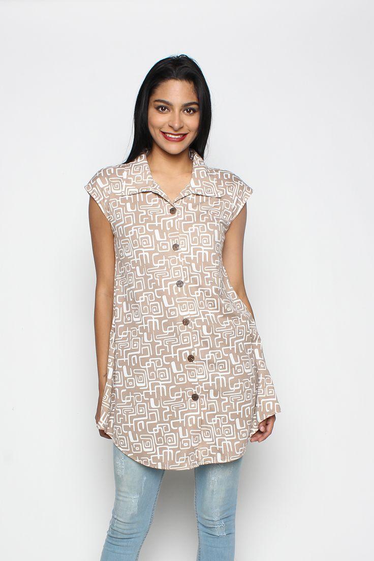 Zoey Dress   Rp 199.000