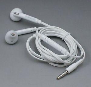 Samsung Galaxy S7 Super Sound In-ear Earphone Headphone with Mic&Remote Control @ Rs.169  eBay