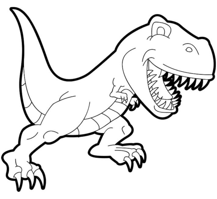 Pin By Sakenanbloger On Http Bluemindcollective Com In 2020 Dinosaur Coloring Pages Dinosaur Coloring Cartoon Coloring Pages