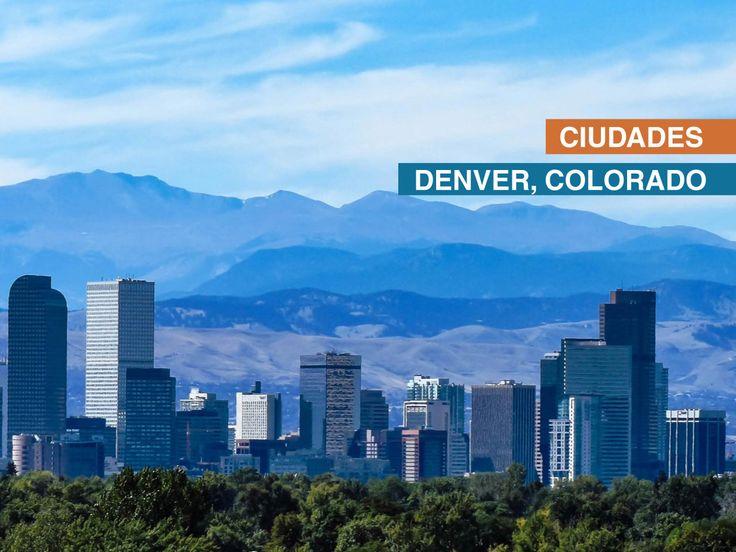 😄  Despues de la orientacion pre-viaje, te dejamos por aca a ultima entrada de nuestro blog! 😄   Conoce mas acerca de la ciudad de Denver Colorado: http://grupolive.com.ar/denver-colorado/  #workandtravel #workandtravelusa #newseason #new #culturalexchange #exchangeprogram #denver #j1visas