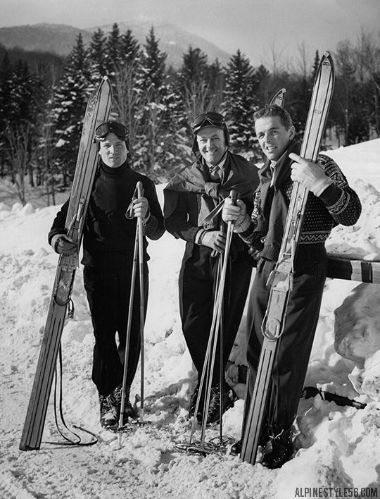 50 Best Vintage Ski Racing Images On Pinterest Vintage