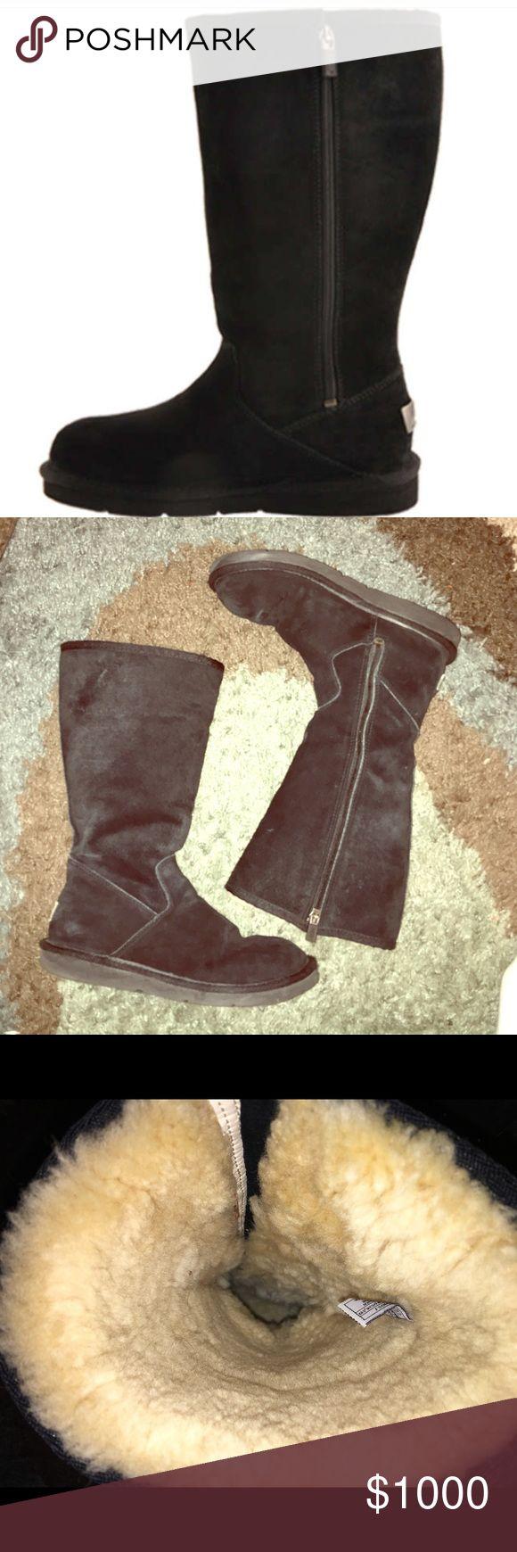 I just added this listing on Poshmark: UGG BLACK BOOTS ZIPPER SIZE 7 🖤🖤🖤🖤🖤✖️⭕️✖️⭕️✖️. #shopmycloset #poshmark #fashion #shopping #style #forsale #UGG #Shoes