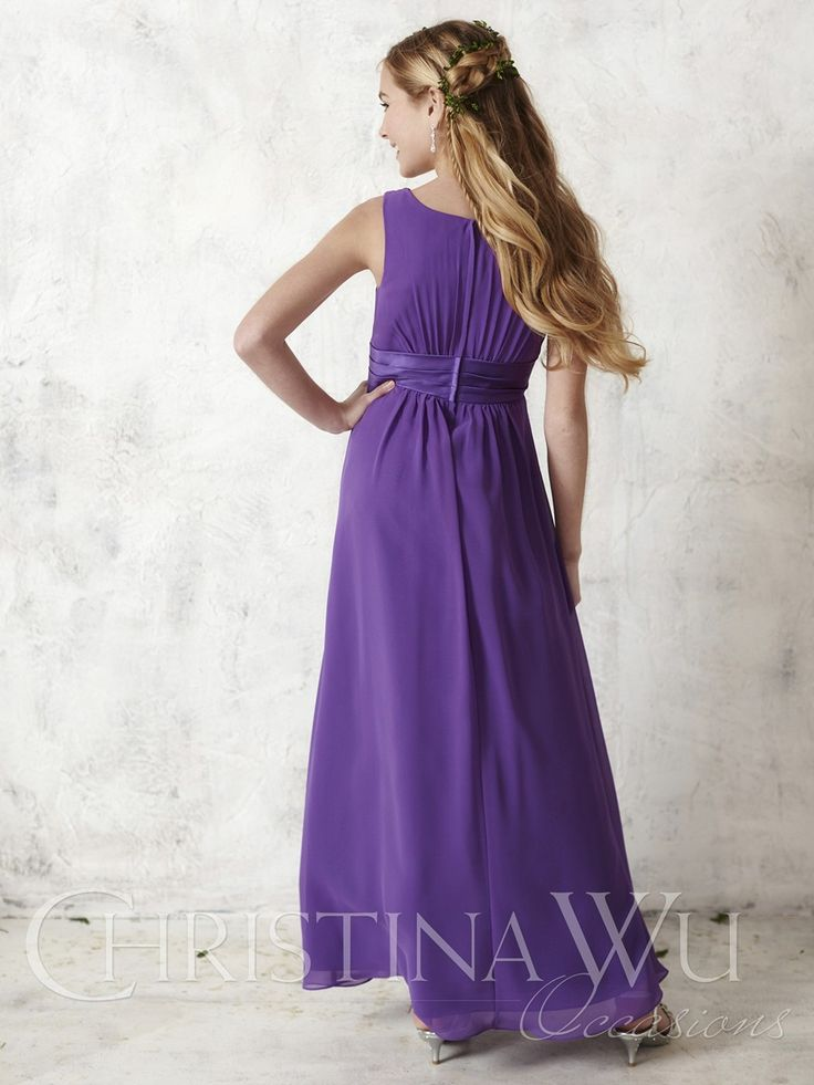 50 best Junior Bridesmaid Dress and Flower Girl Dresses images on ...