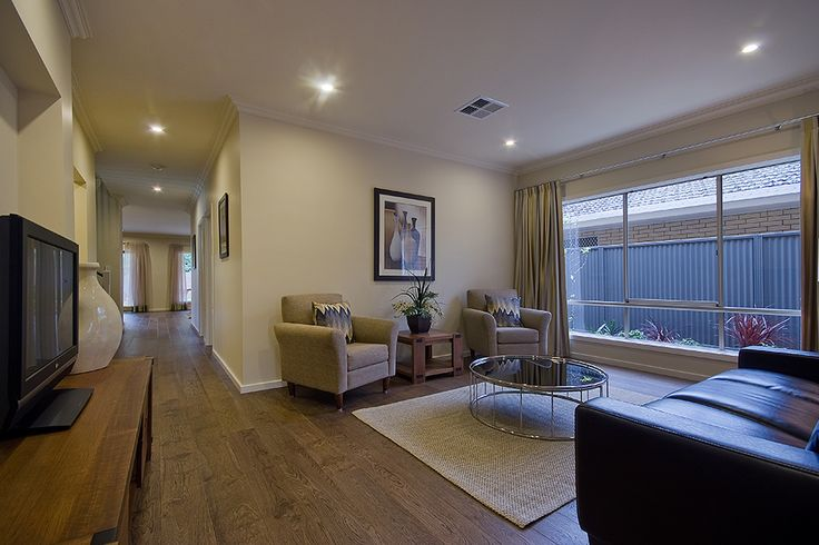 A Rossdale Homes display home located at our Glenunga display Village.