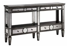 Bowring - Como Console Table #SportYourUltimateMothersDay