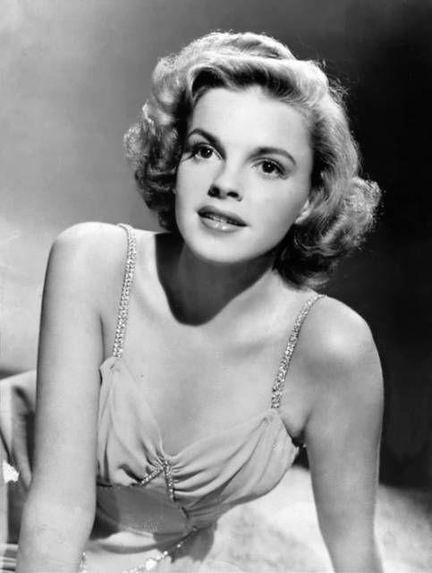 Judy Garland (Character) - Comic Vine