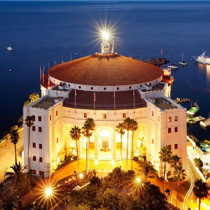 Catalina Island's Best of Winter Experiences   hoopLA