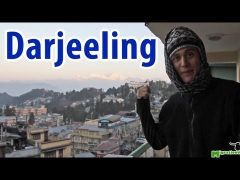 Darjeeling, India - Travel Guide and Attractions - http://www.youtube.com/watch?v=aE5M8kfYCVI
